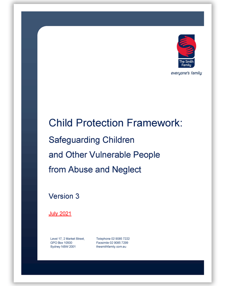 the-smith-family-child-protection-framework
