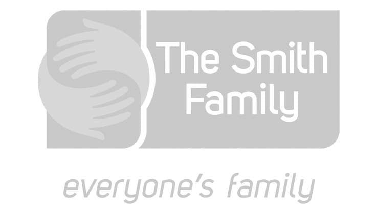 The Smith Family logo watermark