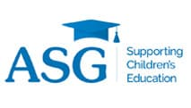 Australian Scholarships Group ASG logo