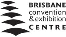 Brisbane Convention Exhibition Centre logo