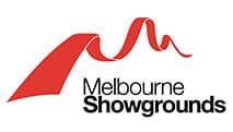 Melbourne Showgrounds logo