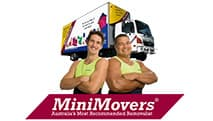Mini Movers logo