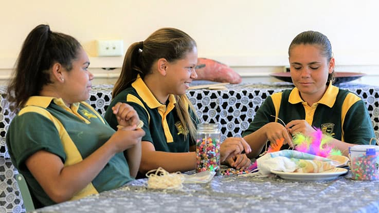 Girls at the Centre - Wagga Wagga - Activities