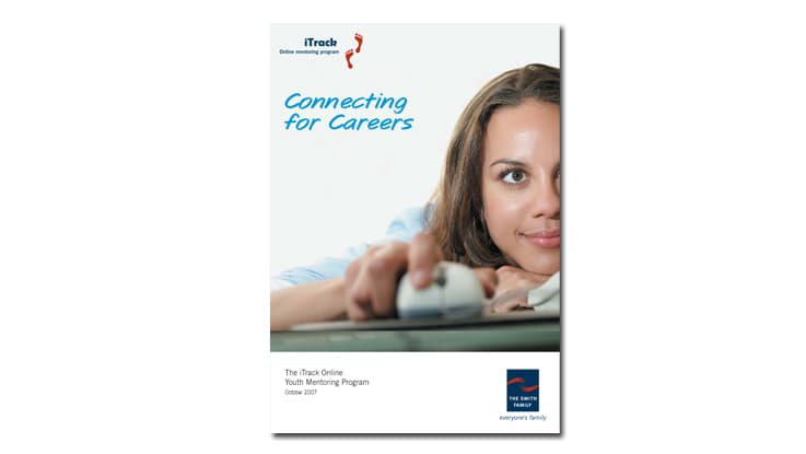 Connecting for Careers report